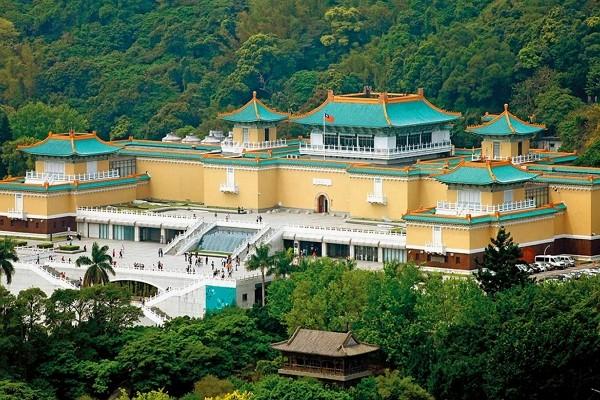 National Palace Museum (taiwannews)
