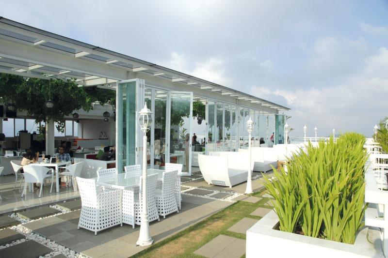 kuliner Bogor hits - Nicole's Kitchen & Lounge (ultimagz)