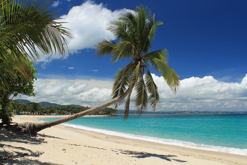 tempat wisata Filipina - Saud Beach (idntimes)