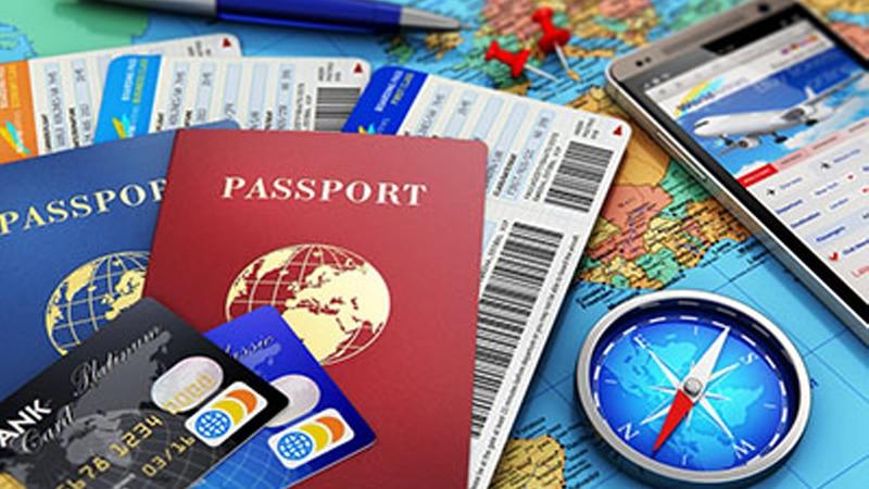 Working Holiday Visa Australia - Scan Dokumen Visa (womantalk)
