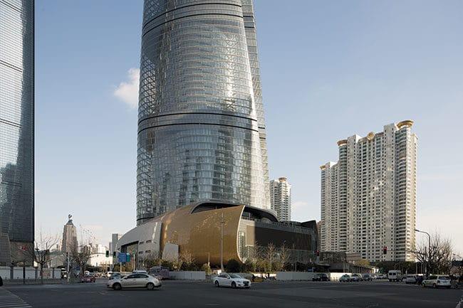 Shanghai Tower (architecturalrecord)