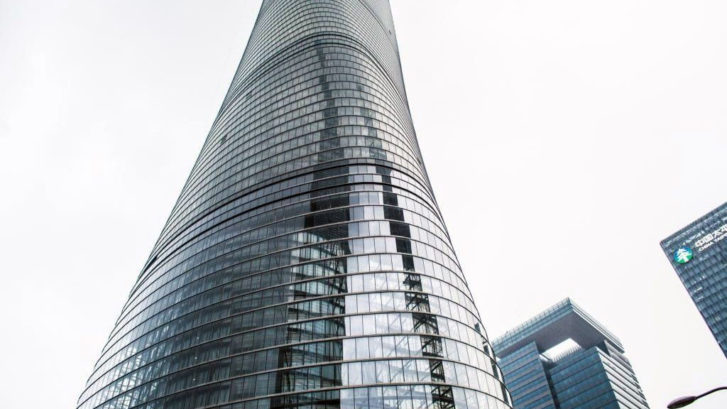 Shanghai Tower (itsliquid)