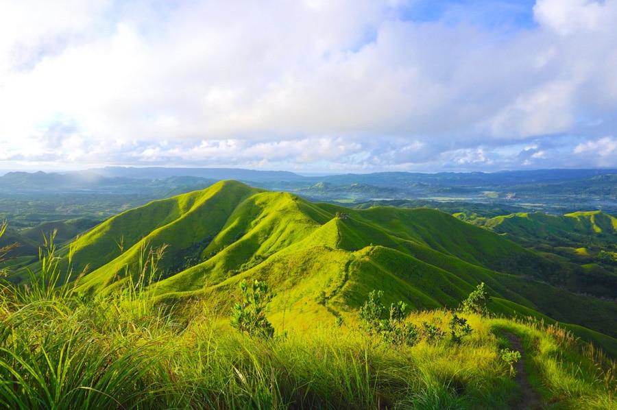 tempat wisata Filipina - The Alicia Panoramic Park (facebook)