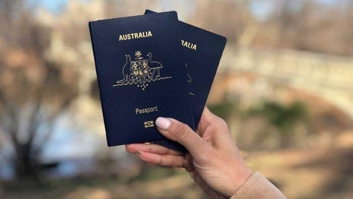 Working Holiday Visa Australia (finance.detik)