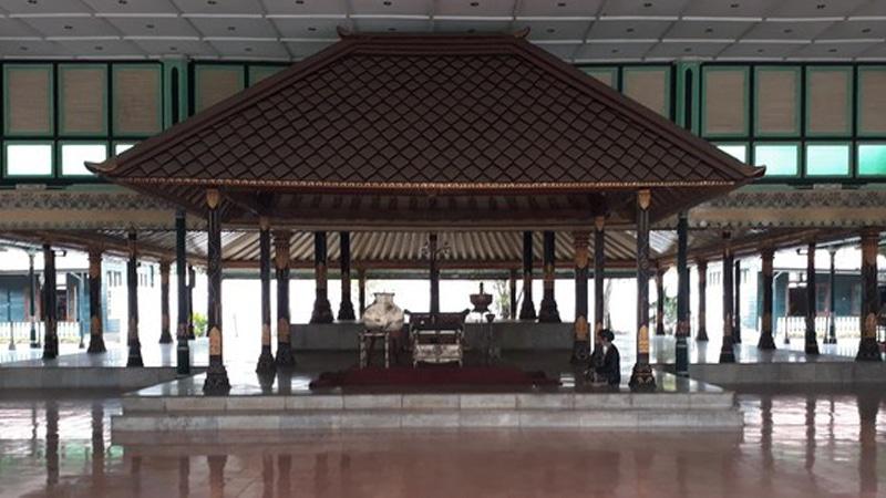 Area Siti Hinggil Lor (kisahpengembara)