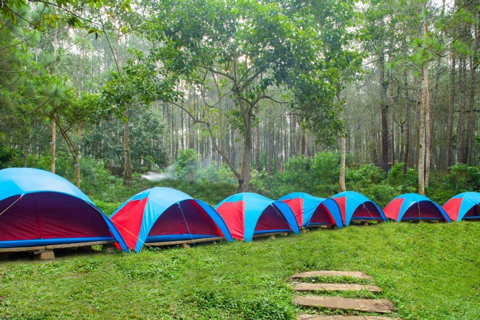 Camping Ground (zonaoffroadbandung)