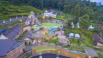 Ciwidey Valley Resort (tempatasik)