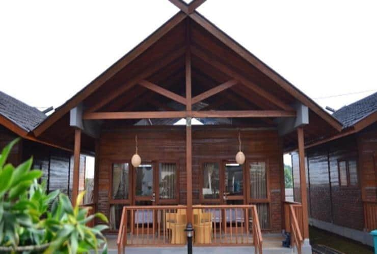 Ciwidey Valley Resort (pegipegi)