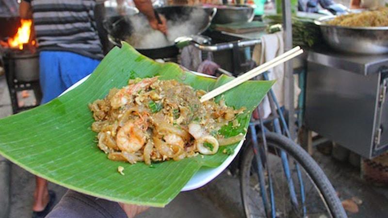Kuliner Medan - Mie Balap Mail (tobatabo)
