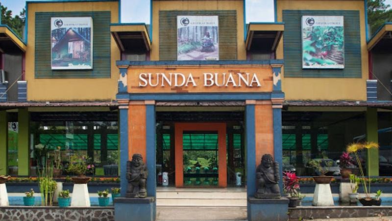 Rumah Makan Sunda Buana (grafikacikole)