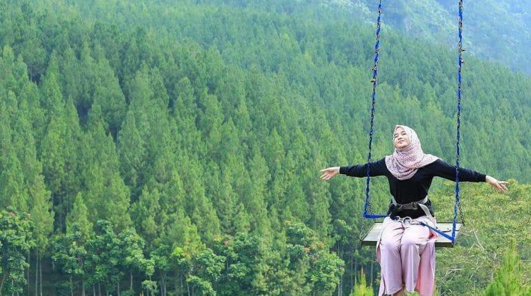 Sky Swing (brandbilda)