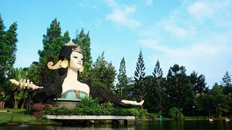 Danau Angsa (indonesiana)