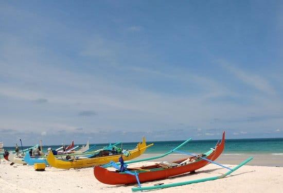 Tempat Wisata Hits di Belitung - Pantai Serdang, Belitung (tripadvisor)