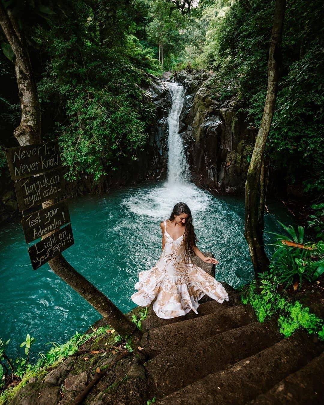 Air Terjun Aling-Aling, Bali (nathalie_wanders)