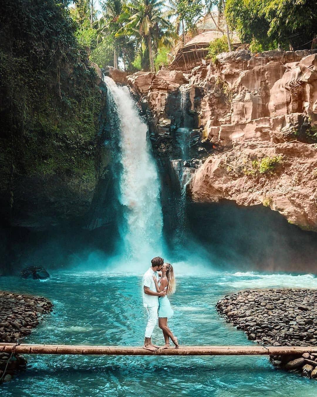 Air Terjun Tegenungan, Bali (viktor_wang)