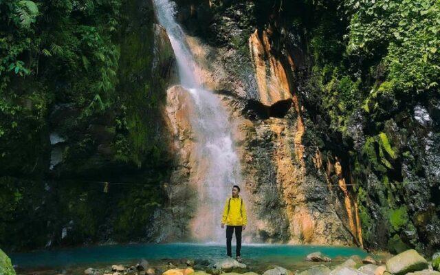 Tempat Wisata di Bogor yang Paling Murah - Curug Cigamea (travelspromo)