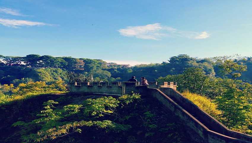 Wisata di Sumatera Barat - Janjang Koto Gadang (rentalmobilpadang)