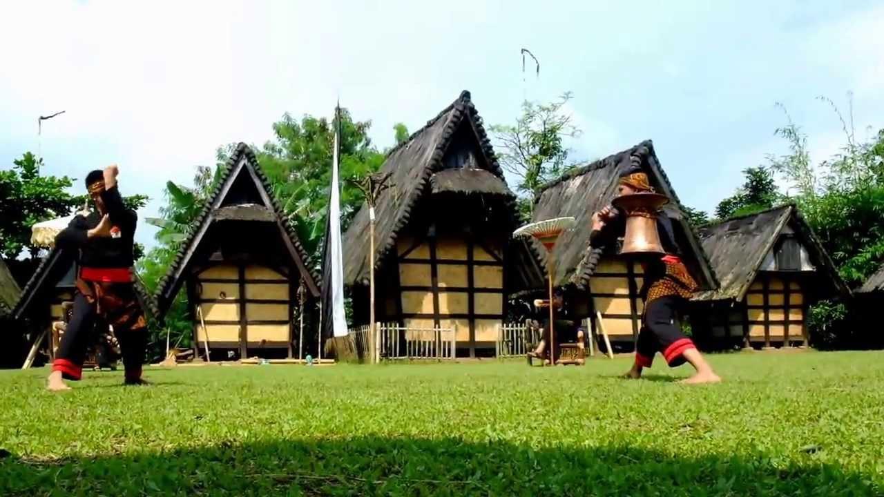Kampung Sindang Barang (pegipegi)