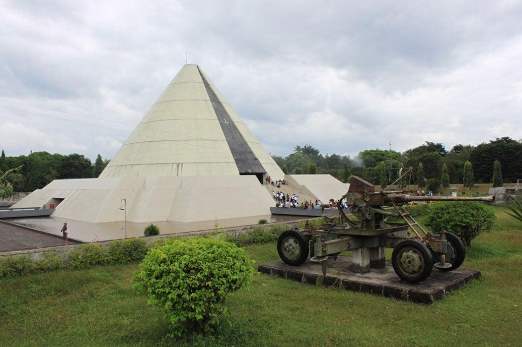 Monumen Jogja Kembali (tempatwisata)