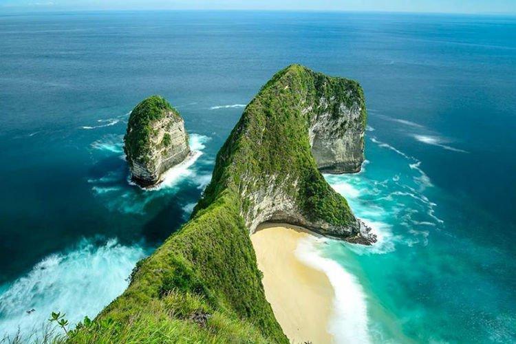 Nusa Penida (istockphoto)