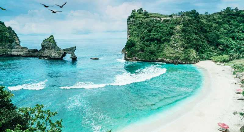 Pantai Atuh (pantainesia)