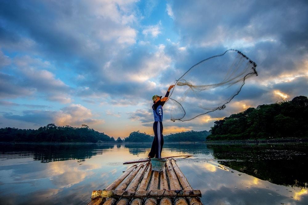 Tempat Wisata di Bogor yang Paling Murah - Situ Gede (pegipegi)