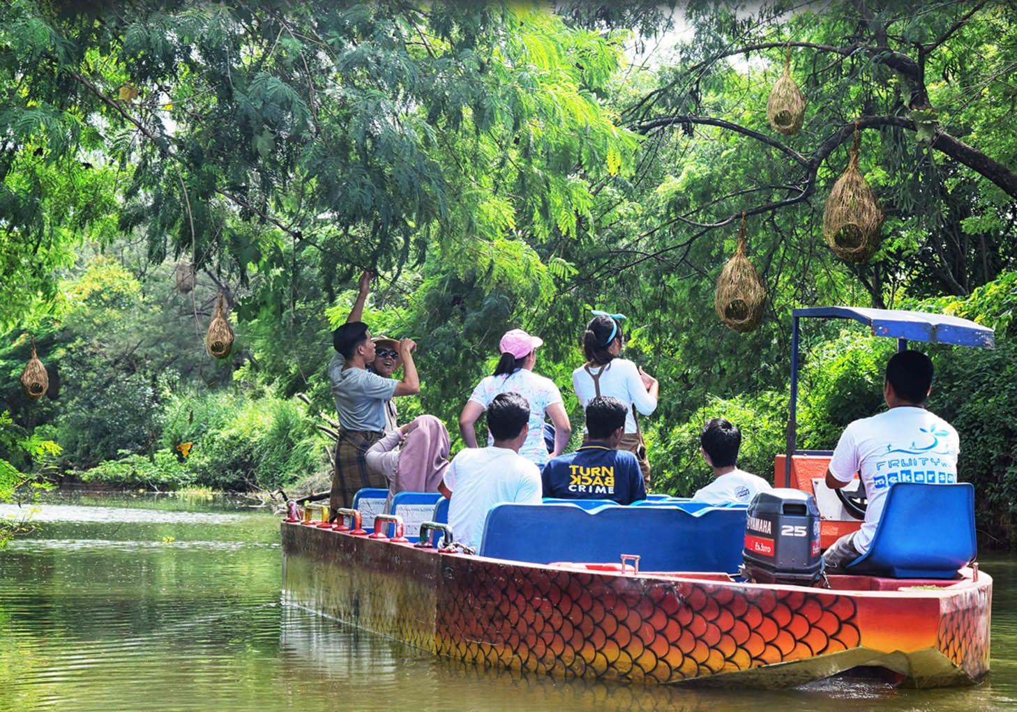 Taman Wisata Mekarsari (mekarsari)