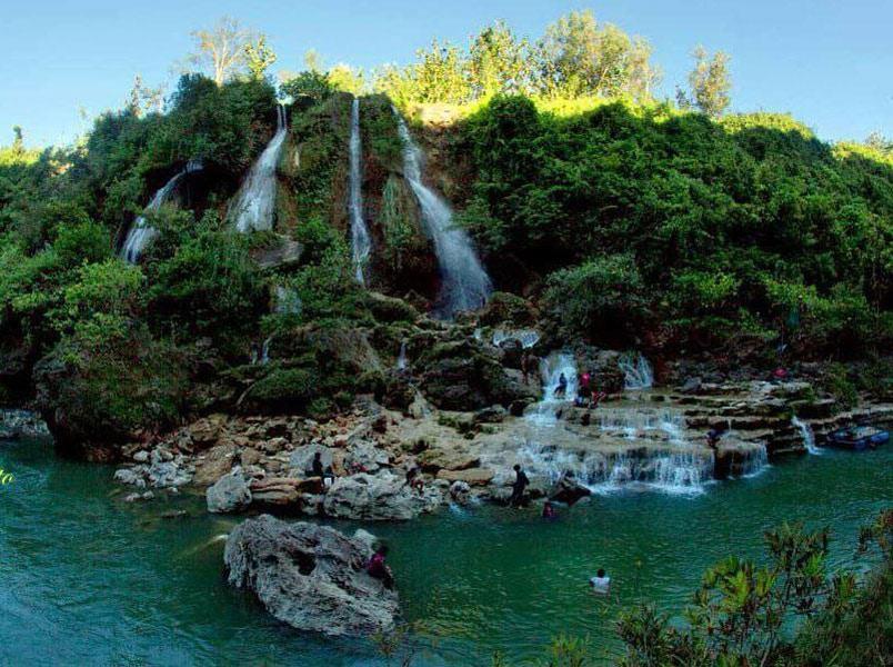 Air Terjun Sri Gethuk (tempatwisata.pro)