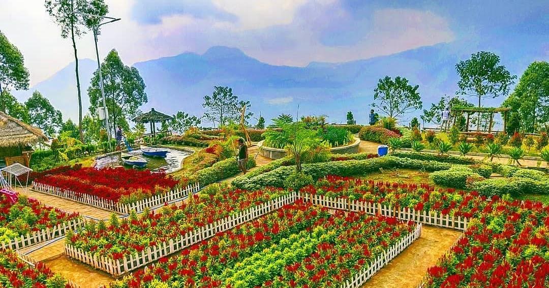 Bukit Nirwana (wisatainfo)