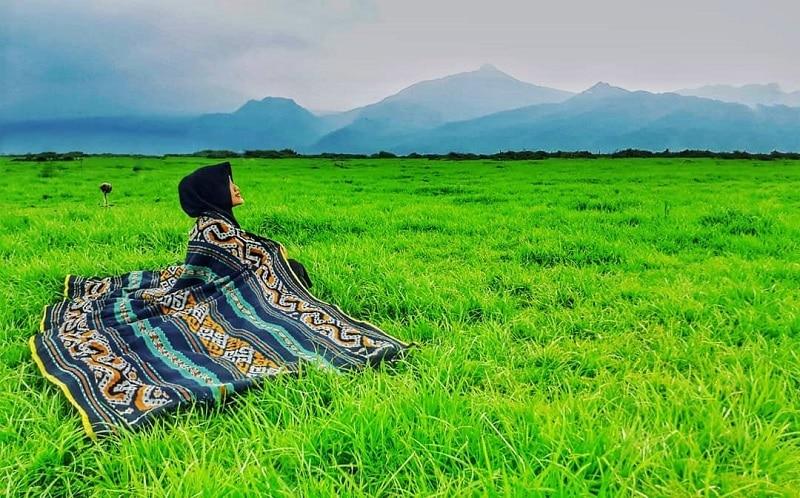 Sabana Rawa Pening (travel.okezone)