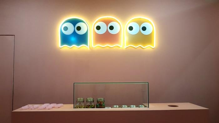 Moja Museum - Candy Room (casaindonesia)