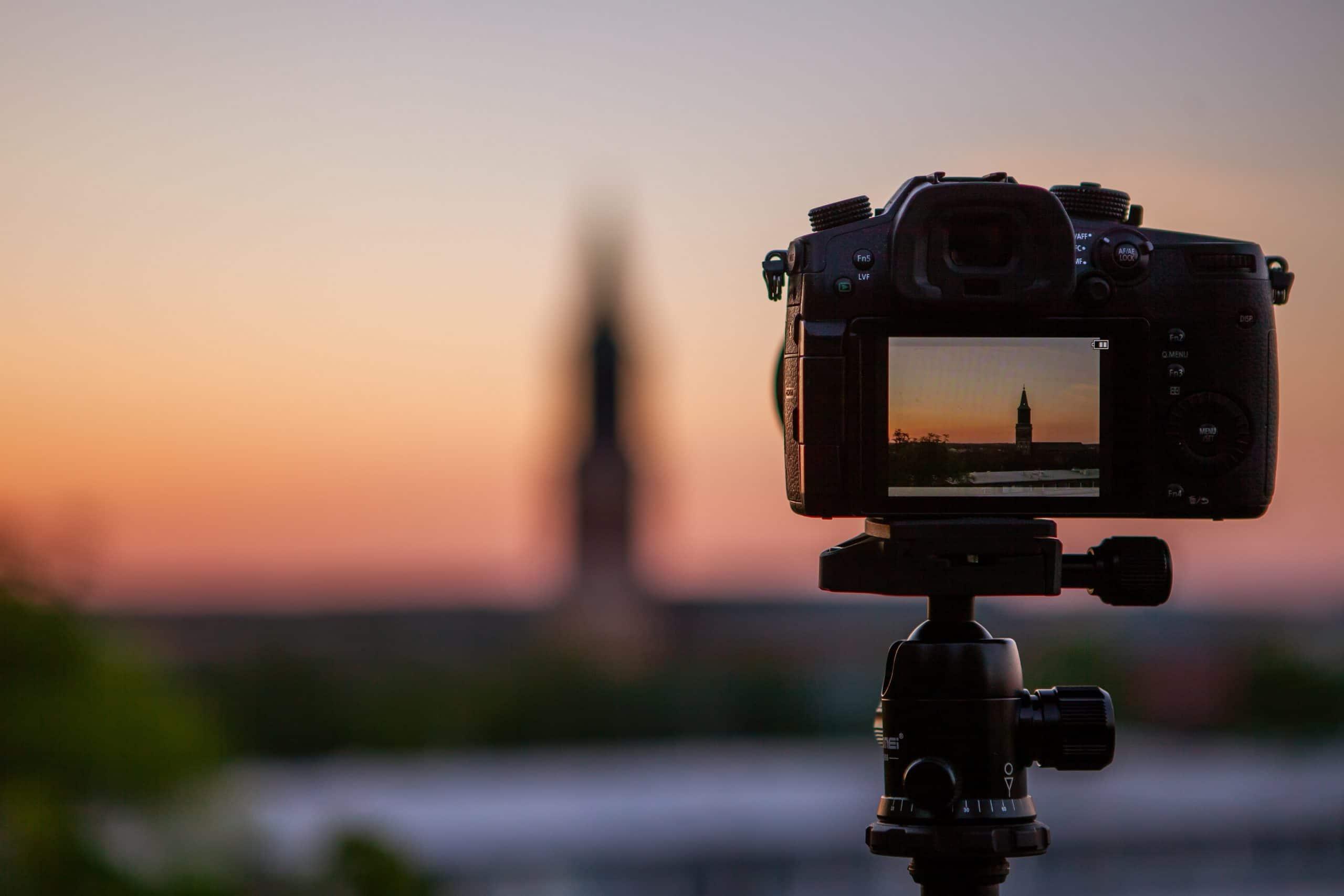 tips memilih kamera dslr - Kamera dengan Lanskap (patuphotos)