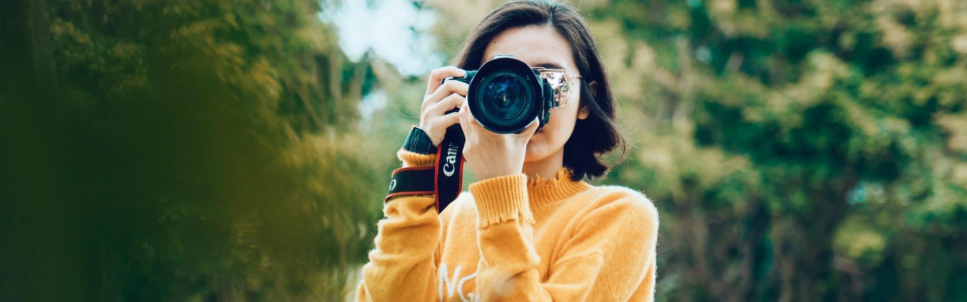 Membidik Foto (marcoxu)