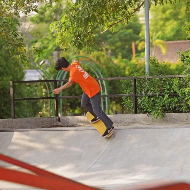 Scientia Square Park - Velocity skatepark (scientiasquarepark)